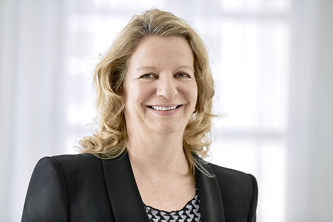 Dr. med. Daisy Hünefeld, MBA