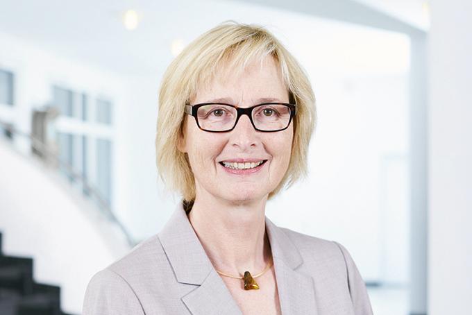 Dr. med. Ursula Gerling-Huesmann