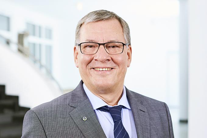 Dr. med. Harald Günther